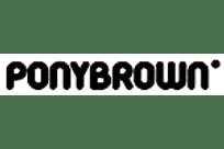 PONYBROWN