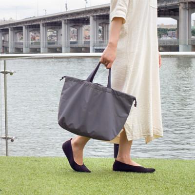 4cc003322 Byfulldesign Travelus travel pocket drawstring shoulder tote bag