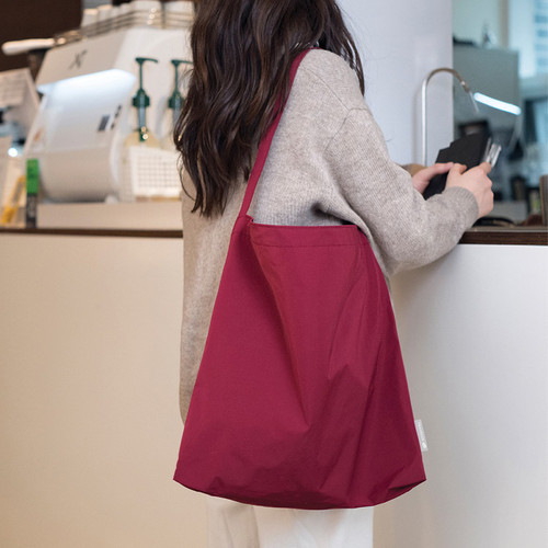 Byfulldesign Light daily large shoulder bag