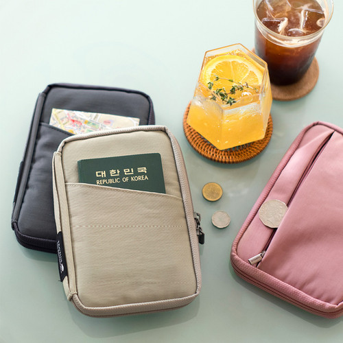 Byfulldesign Travelus handy pocket travel organizer bag ver5