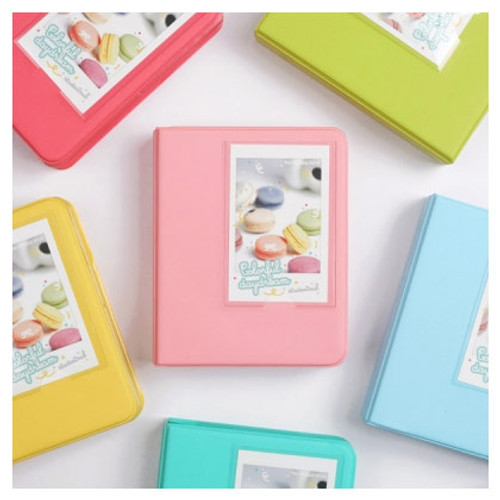 2NUL instax mini photo album
