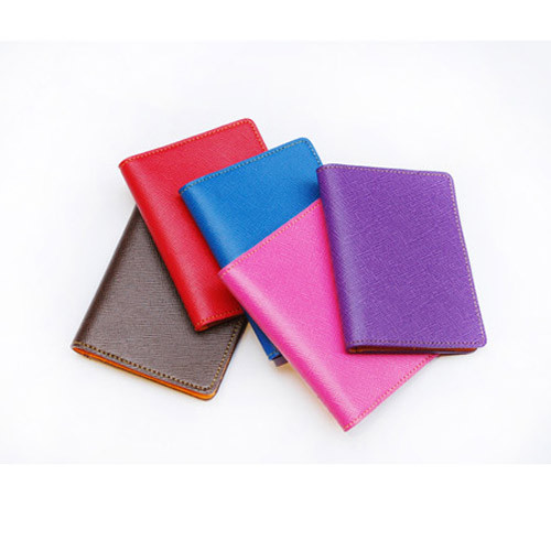 Vivid slim pocket card case