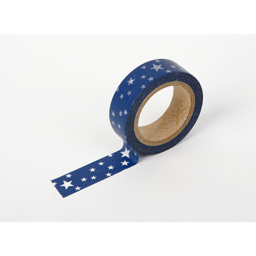 Masking tape single - Starry