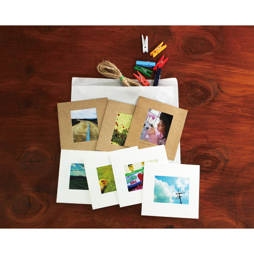 Instax mini photo decoration set