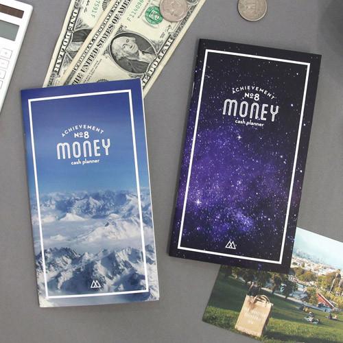 Achievement handy cash planner