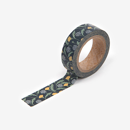 Masking tape single -Dandelion spore