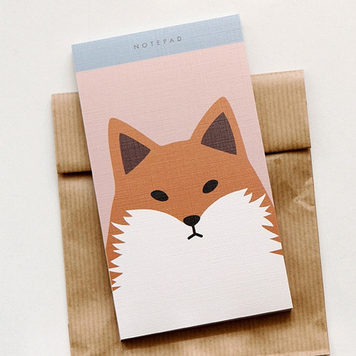Draw your life cute illustration desk memo notepad