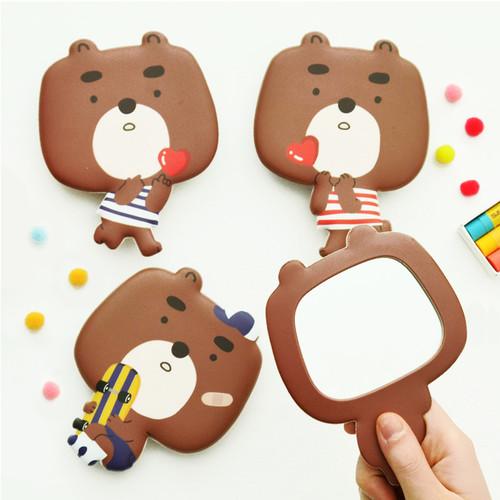 Sunshine Mori hand mirror