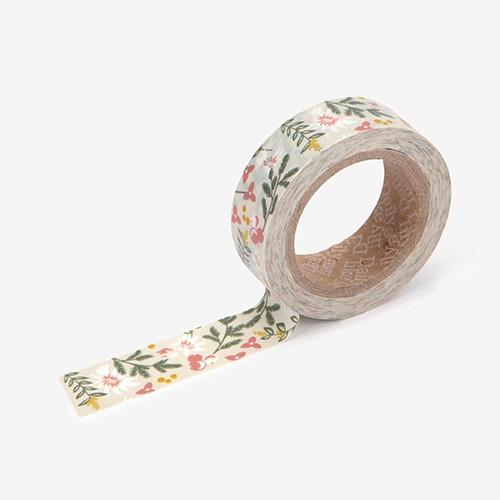 """Deco 0.59""""X11yd masking tape single - Kaya"""