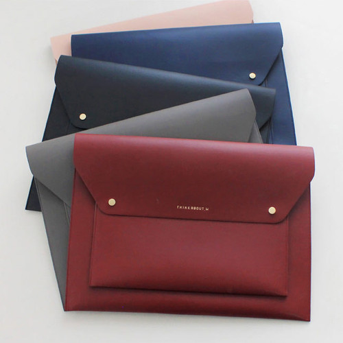 Think about W 13 inches flat laptop pouch