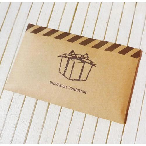 Present small envelope set