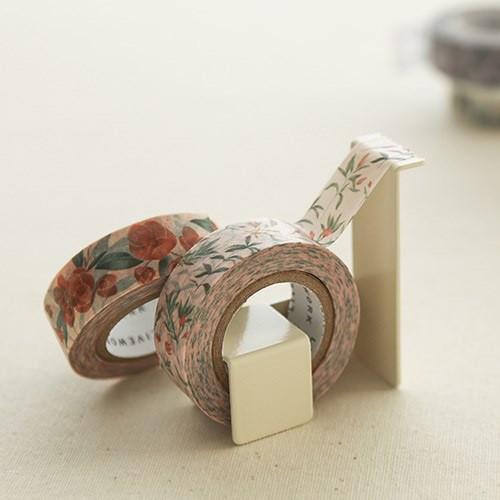 Livework Proust pattern single deco masking tape