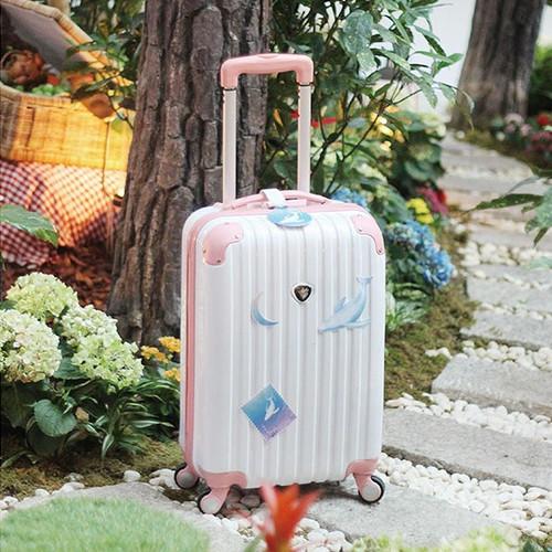 PLEPLE Dreaming travel deco sticker