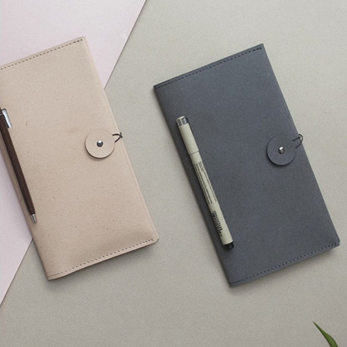 Ma boheme travel planner notebook