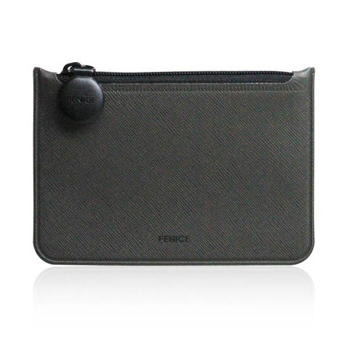 Fenice Premium PU seamless small pouch bag