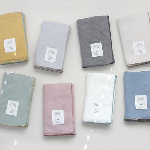 Gunmangzeung Oui around'D fabric summer blanket ver3