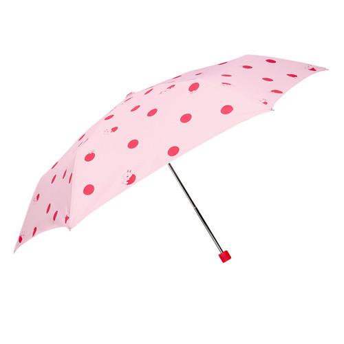 Monopoly Line friends hanging ultralight 3 fold umbrella