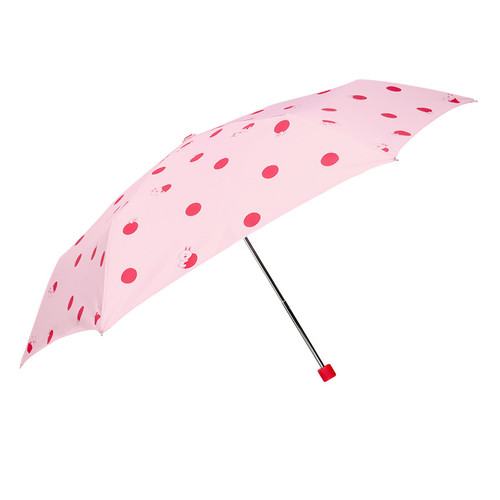 Monopoly Line friends hanging ultralight 3 fold umbrella