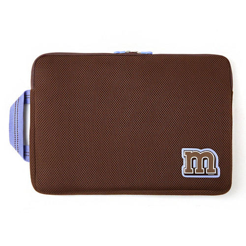 Monopoly Airmesh 15 inches laptop case pouch bag