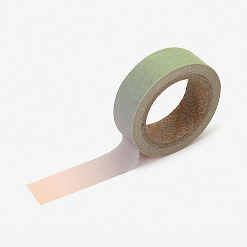 Dailylike Hologram single roll paper masking tape
