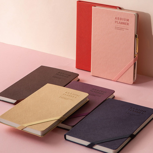 Ardium 2020 Simple medium dated weekly diary planner