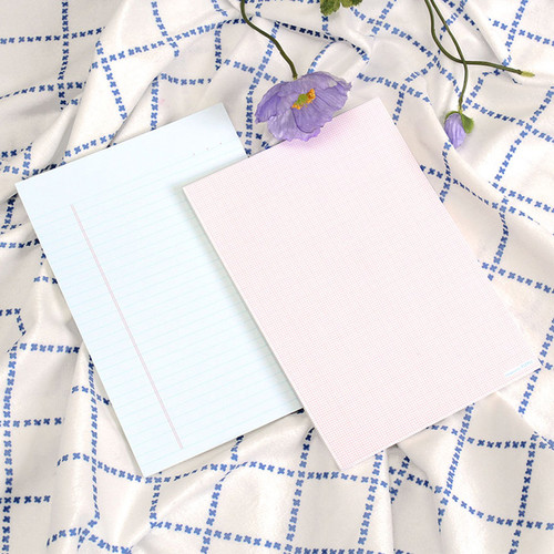 PLEPLE Daily notes memo notepad