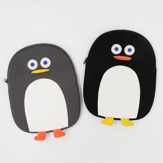 ROMANE Penguin iPad Pro tablet PC 11 inches sleeve case
