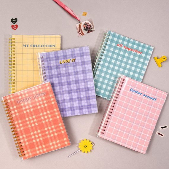 Ardium Collecting release paper reusable sticker book