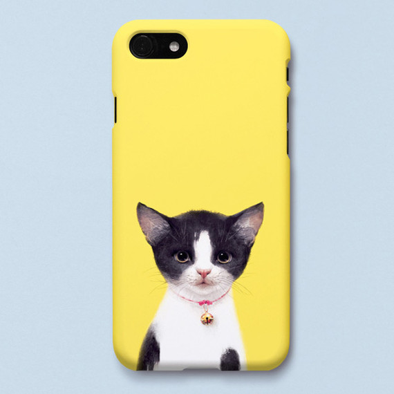 Bell polycarbonate iPhone case