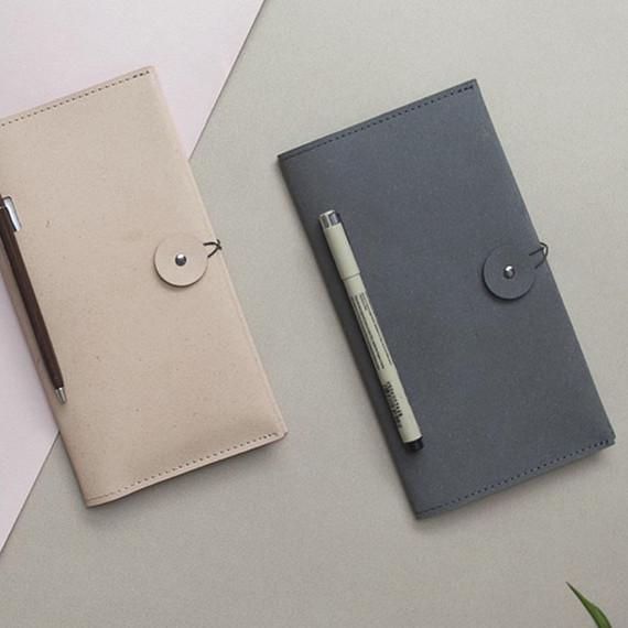 Ma boheme travel planner notebook