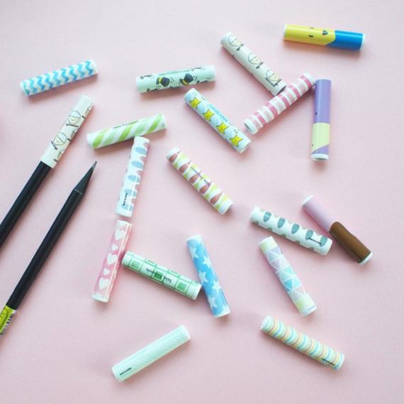 Hello Today Design pencil cap set