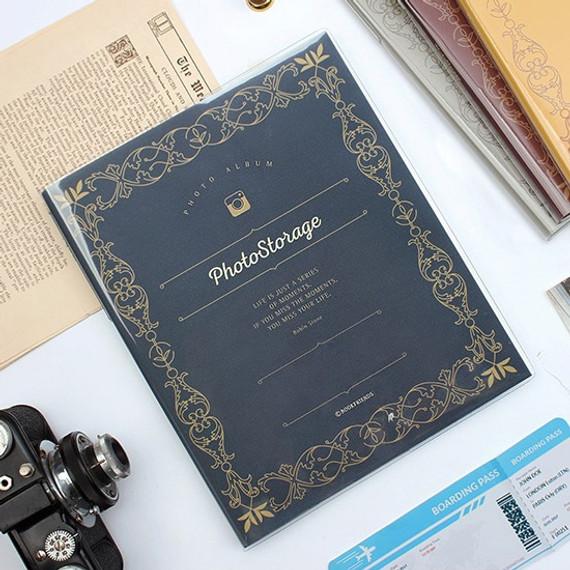 Bookfriends Photo storage self adhesive photo album ver.2