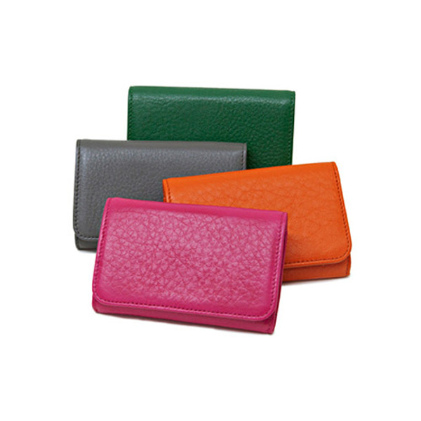 0d40a57525f2 Byfulldesign Handmade leather card holder case - fallindesign.com
