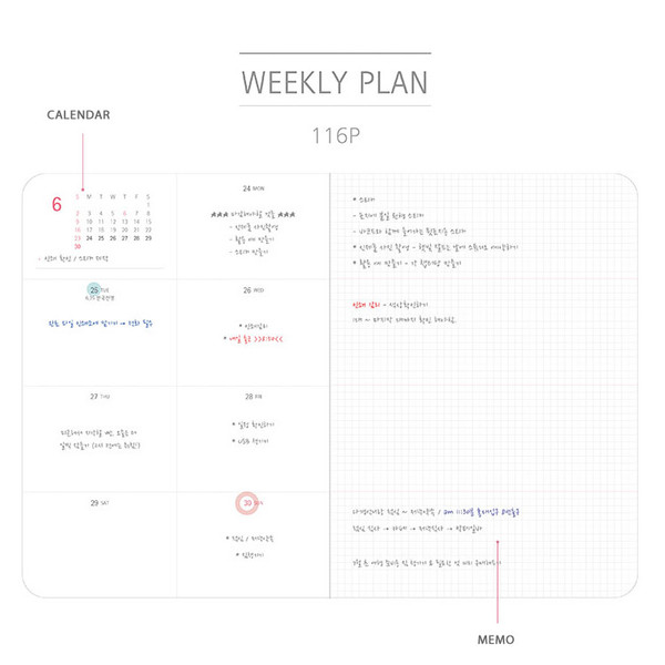 image regarding Day by Day Planner identify 2019 Working day as a result of Working day higher dated weekly diary schedule