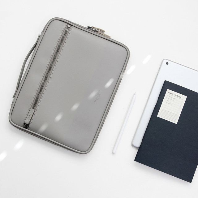 GMZ The Memo iPad tablet PC 11 inches sleeve pouch case