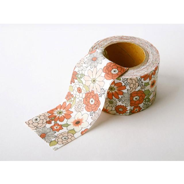 fabric Bias tape - Tasha tudor (sewing)