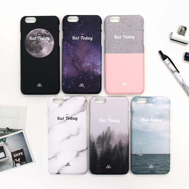But today polycarbonate case for iPhone 6 6S