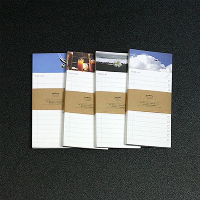 Snowl To do list notepad