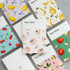 Wanna This Pour vous fruit undated weekly diary planner