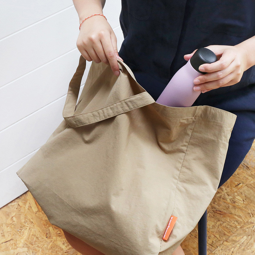 TIERRA - ROMANE MonagustA nylon shoulder bag
