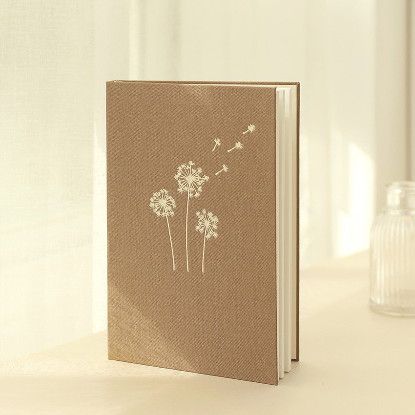 Paperian Essay drawing dateless weekly diary planner