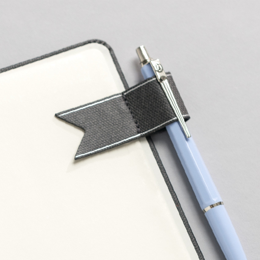 Pen holder - 2021 Making memory small dated daily planner