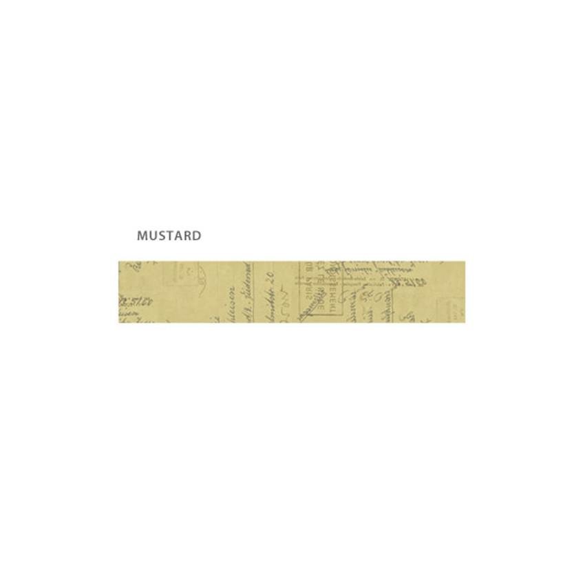 Travel - O-CHECK Vintage 15mm X 10m paper masking tape
