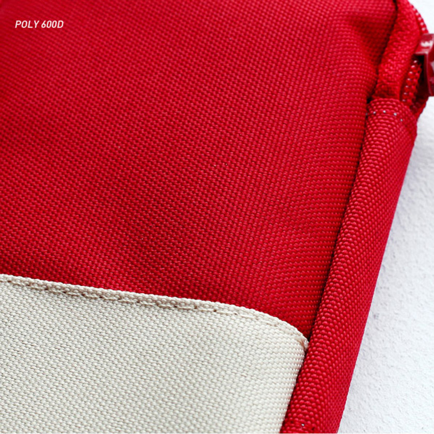 Material - Poly 600D