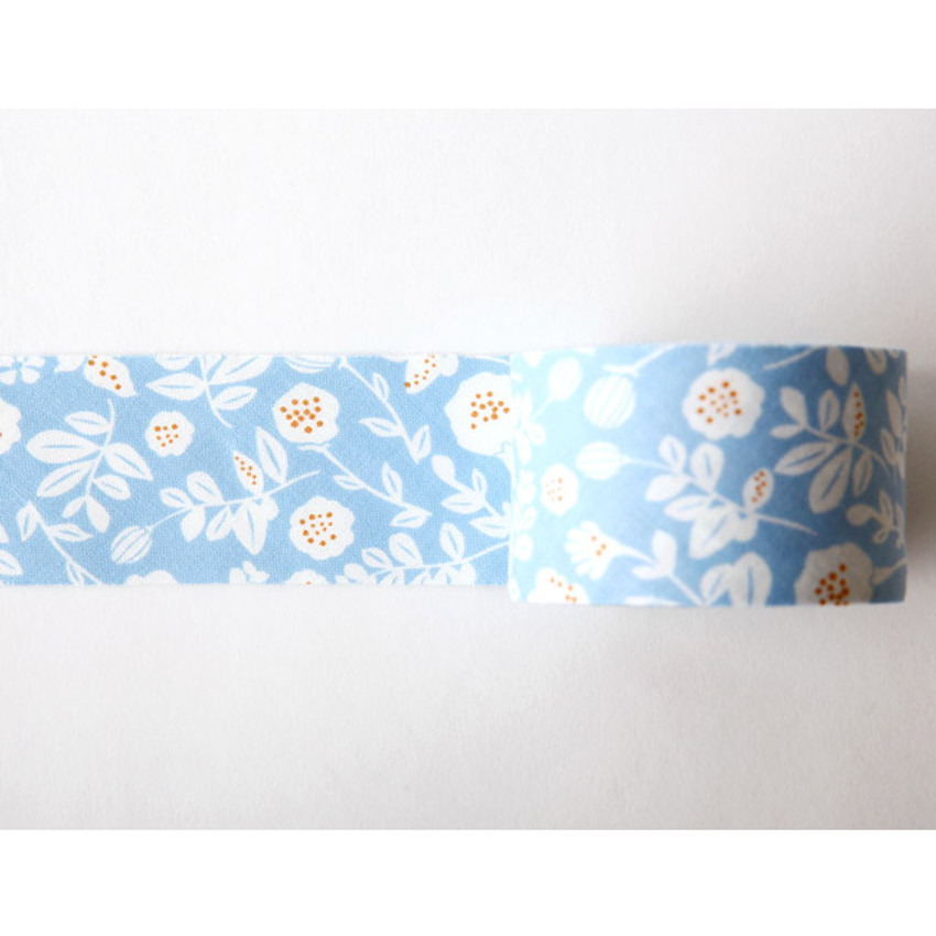 fabric Bias tape - Beach (sewing)