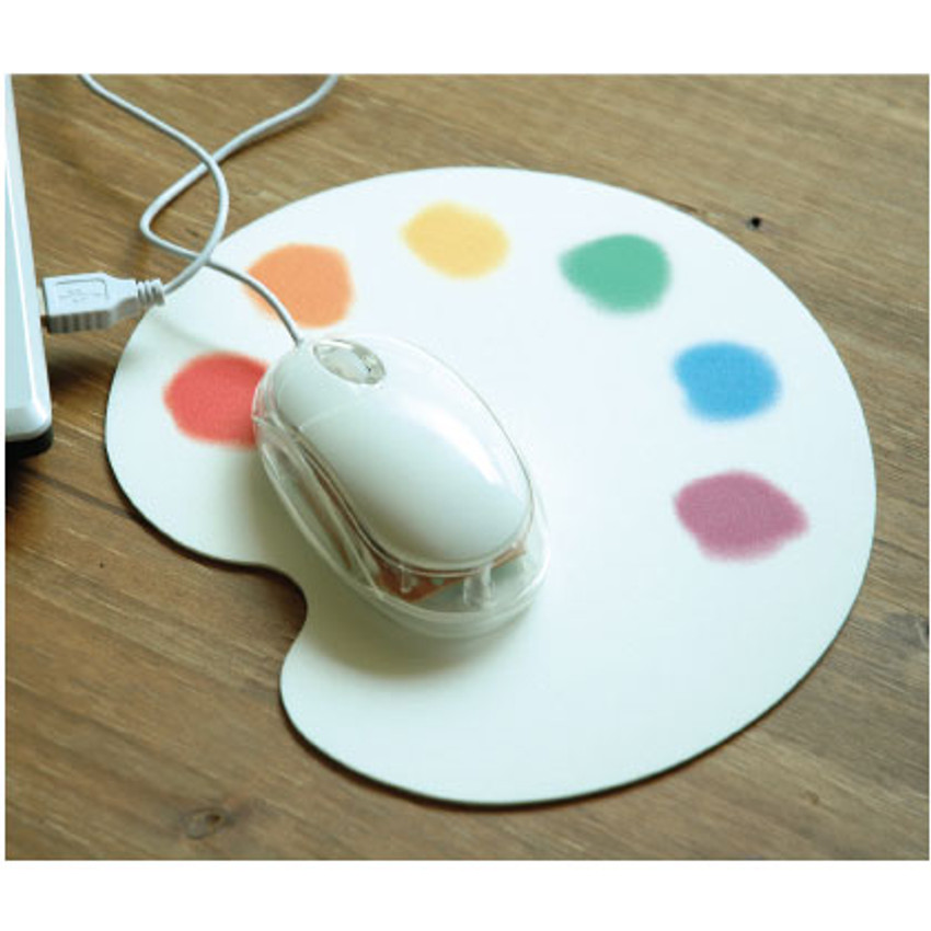 Using for Mouse pad