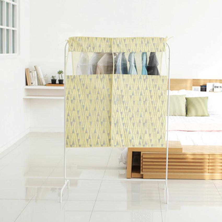 Uit Patel Scandic Pattern Clothes Suit Garment Storage Bag