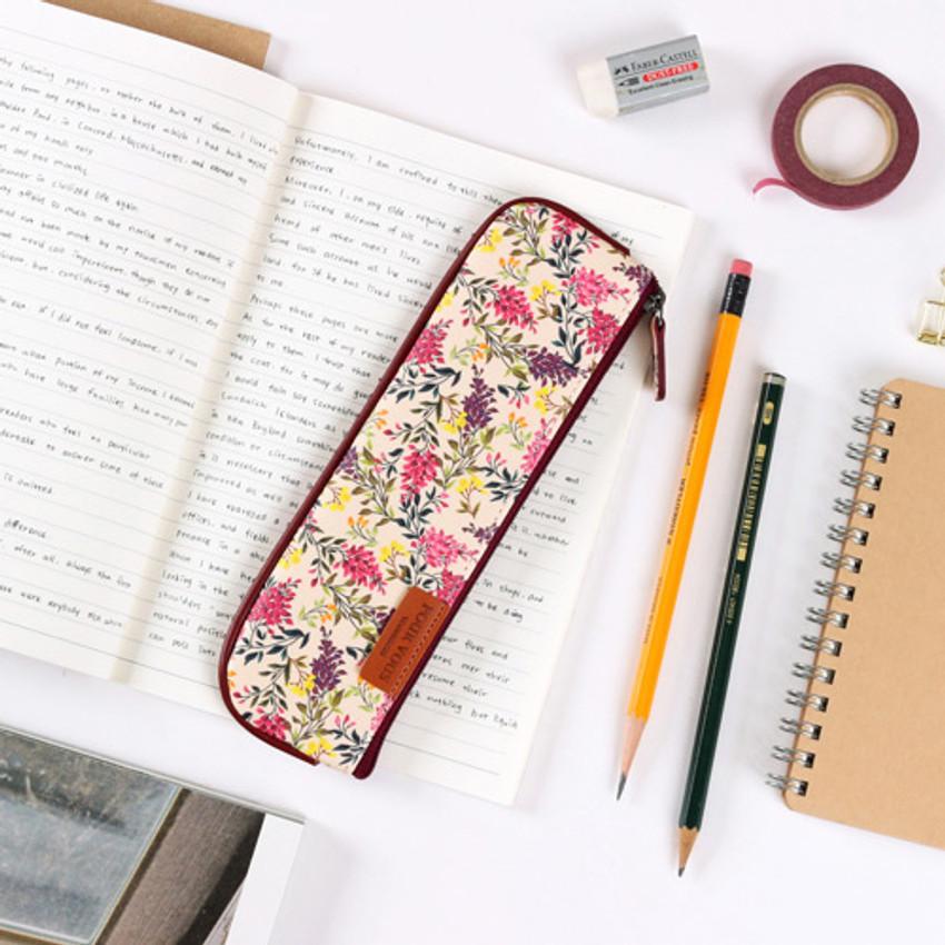 Pour vous harmony slim pencil case