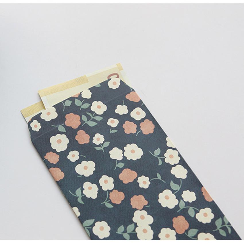 Pattern basic envelope set