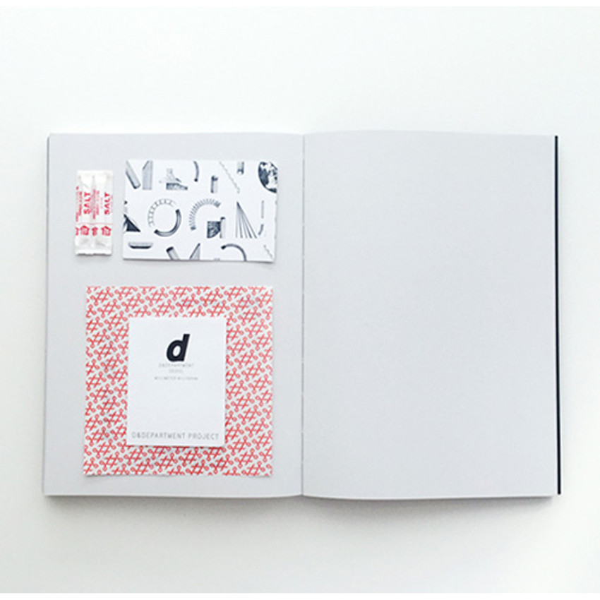 Seeso Editor diary notebook